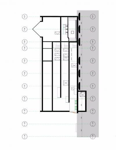 B Building Section _ Autorebuil